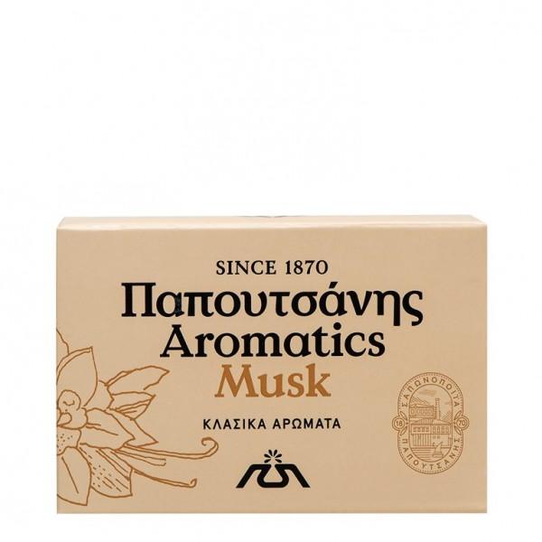 Sapun de toaleta Aromatics Musk 125 gr